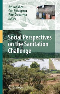 Cover Social Perspectives on the Sanitation Challenge