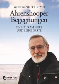 Cover Ahrenshooper Begegnungen