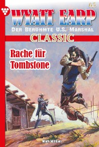 Cover Wyatt Earp Classic 65 – Western