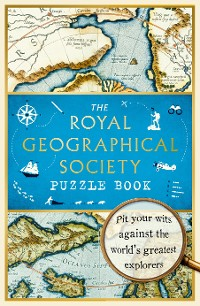 Cover The Royal Geographical Society Puzzle Book