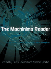 Cover The Machinima Reader