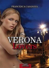 Cover Verona Lovers