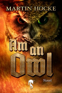 Cover Am an Owl