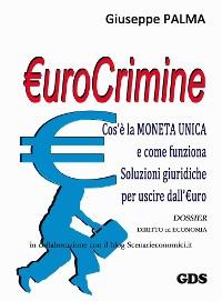 Cover €urocrimine