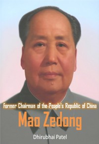 Cover Mao Zedong