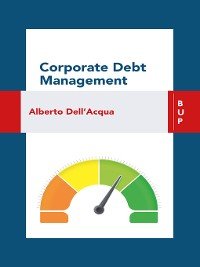 Cover Corporate Debt Management