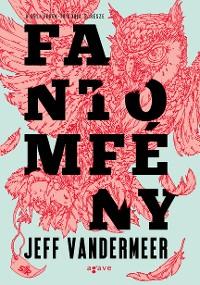 Cover Fantomfény