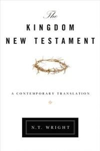 Cover Kingdom New Testament, eBook