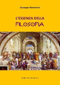 Cover L'essenza della Filosofia