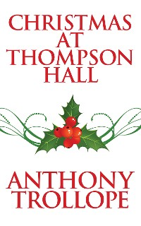Cover Christmas at Thompson Hall