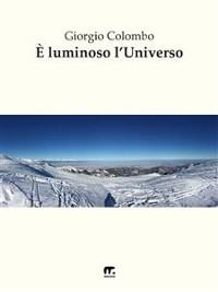 Cover È luminoso l'universo