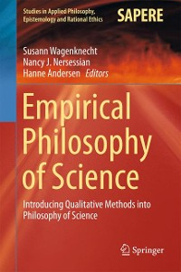 Cover Empirical Philosophy of Science