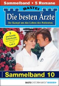 Cover Die besten Ärzte 10 - Sammelband