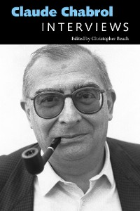 Cover Claude Chabrol