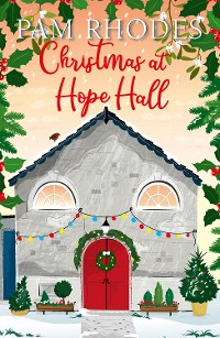 Cover Christmas at Hope Hall