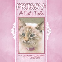 Cover Prissy: a Cat's Tale