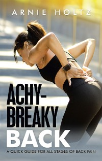 Cover Achy-Breaky Back