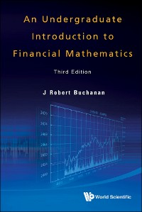 Cover An Undergraduate Introduction to Financial Mathematics