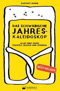 Cover Das schwäbische Jahreskaleidoskop