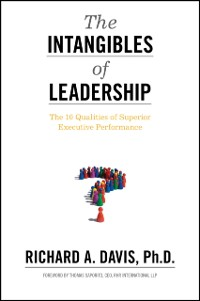Cover Intangibles of Leadership