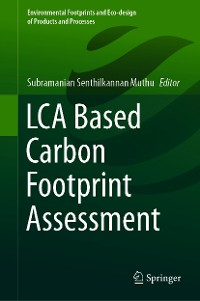 Cover LCA Based Carbon Footprint Assessment