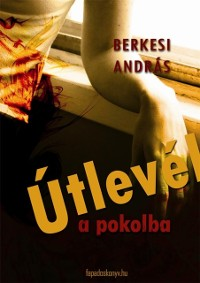 Cover Utlevel a pokolba