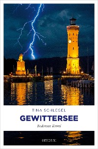 Cover Gewittersee