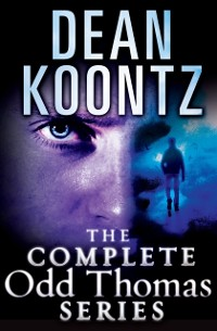 Cover Complete Odd Thomas 8-Book Bundle