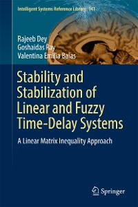 Cover Stability and Stabilization of Linear and Fuzzy Time-Delay Systems