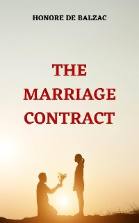 Cover The Marriage Contract