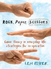 Cover Rock, Paper, Scissors