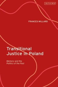 Cover Transitional Justice in Poland