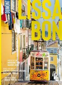 Cover DuMont Bildatlas Lissabon