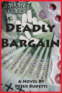 Cover Deadly Bargain
