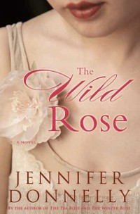 Cover Wild Rose