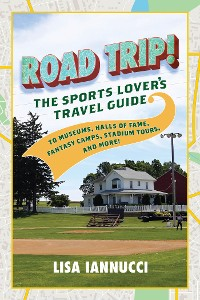 Cover Road Trip