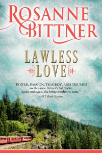 Cover Lawless Love