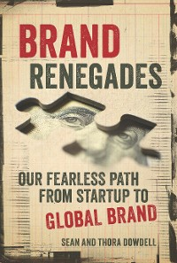 Cover Brand Renegades