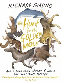 Cover The Hunt for the Golden Mole