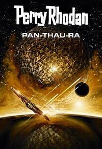 Cover Perry Rhodan: Pan-Thau-Ra (Sammelband)