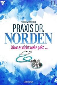 Cover Praxis Dr. Norden 11 – Arztroman