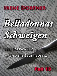 Cover Belladonnas Schweigen