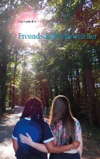 Cover Freundschaft von weit her
