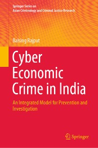 Cover Cyber Economic Crime in India
