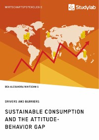 Cover Sustainable Consumption and the Attitude-Behavior Gap. Drivers and Barriers