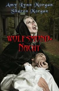 Cover Wolfsmondnacht