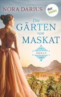 Cover Die Braut des Wüstenfürsten