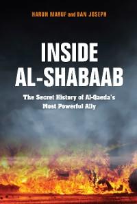 Cover Inside Al-Shabaab