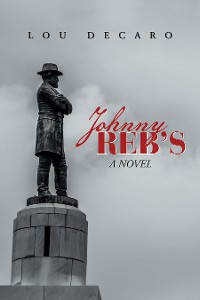 Cover Johnny Reb'S