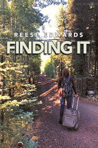 Cover Finding It